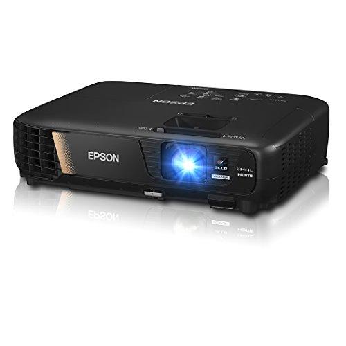 Epson EX9200 Pro Wireless, WUXGA (Full HD 1080p), 3200 Lu...