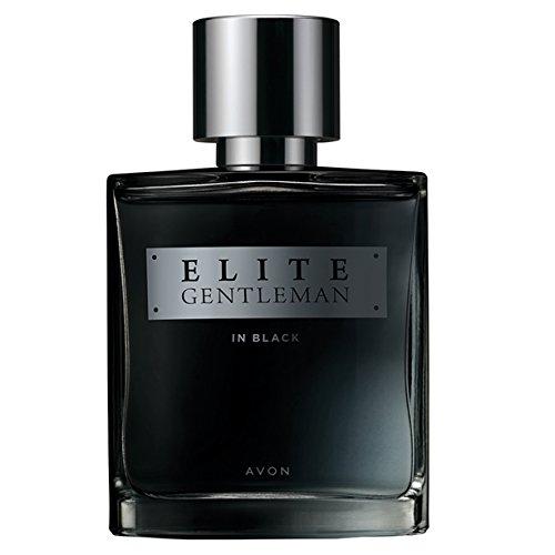 Avon Elite Gentleman Black 75ml EDP Avon Cosmetics