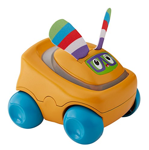 Fisher-Price Bright Beats Franky Buggies