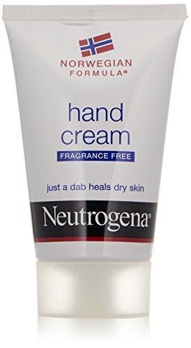 Neutrogena Norwegian Крем для рук Формула, духов-Free, 2 унции (в упаковке 2)
