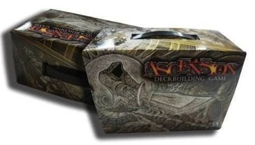 - Legion Supplies Ascension Collection Box