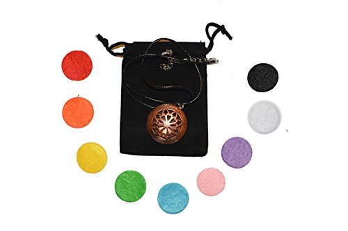 Copper 18 Essential Personal multi colored product image