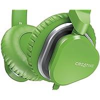 Creative Hitz Ma2400 Kafa Bantlı Mikrofonlu Kulaklık