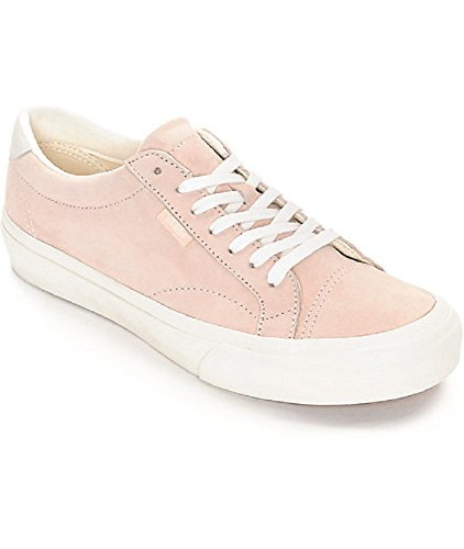 Vans Court Dx Sneakers Suede Unisex In Suede (4 Mens / 5.5 Donna, Argento Peonia)