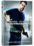 Contraband/ Contrebande (Bilingual)