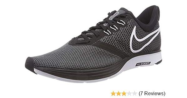 ba9ee4e8ccc5 Amazon.com  Nike Men s Zoom Strike Running Shoes  Nike  Shoes