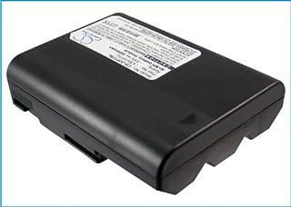 Cameron Sino–Batteria 3800mAh/13.68Wh di ricambio per Juniper amx-3