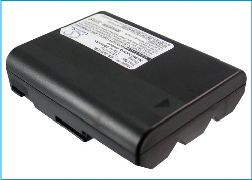 Battery for Allegro MX Series, 3.7V, 3800mAh, Ni-MH VINTRONS CS-JUP11SLFB006125ES