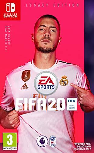 FIFA 20 (Nintendo Switch)