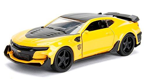 bumblebee car - 2