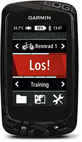 (Garmin 010-01063-01 Garmin Edge 810 Europe Version)