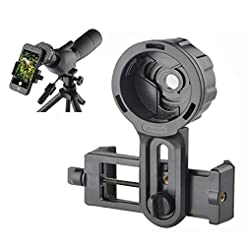 SOLOMARK Cell Phone Photography Adapter ...