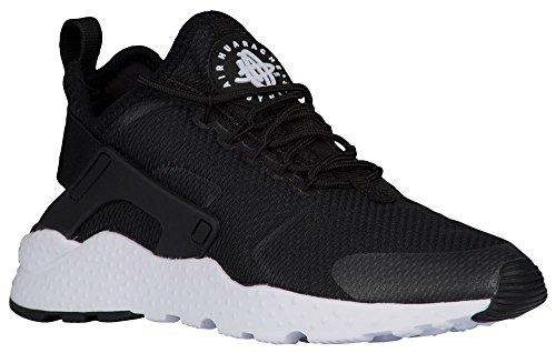 Nike Damen Air Huarache Run Ultra Laufschuhe BlackBlack