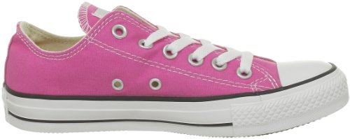AS OX Chuck Rose Lace Double Rose Unisex Taylor Up Converse Tongue Frais wFRqZ