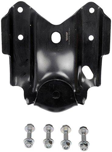 - Dorman OE Solutions 722-038 Rear Left Position Leaf Spring Bracket Kit
