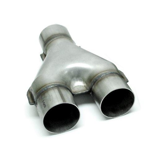 Lawson Industries 66906 Stainless Steel Stamped Y-Pipe