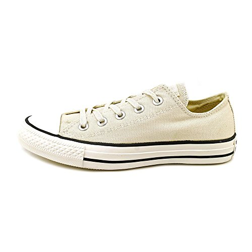 Converse Unisexe Mandrin Taylor Tout Étoiles Lavé Twill Ox Sneaker Tortue Colombe