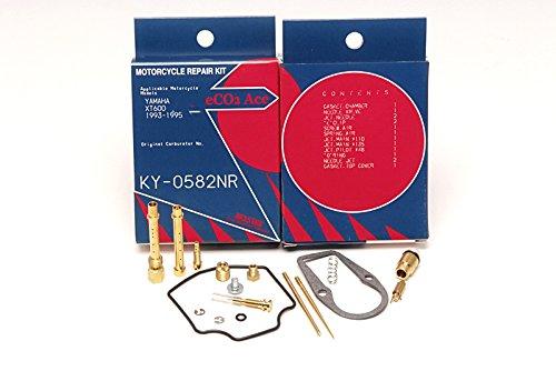 YAMAHA XT600 XT 600 KEYSTER CARB KIT 1993-1995 (Yamaha Xt Carburetor 600)