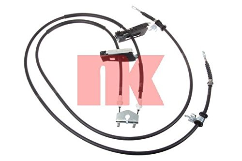 NK 9025140 Parking Brake Cable SBS Automotive
