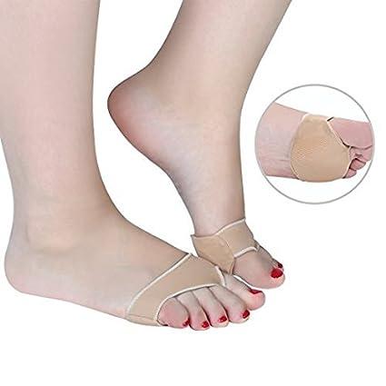 Almohadillas de gel para pies de pie, de PEDIMENDTM, con ...