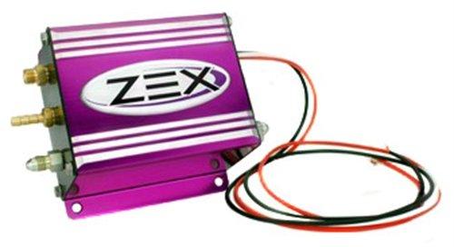 ZEX 82007 System Control Box, Dry ()