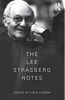 A Dream of Passion: The Development of the Method: Lee Strasberg ...