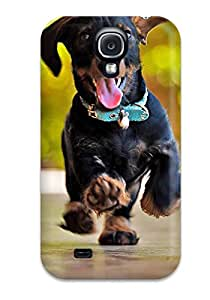 High-quality Durability Case For Galaxy S4(dog)
