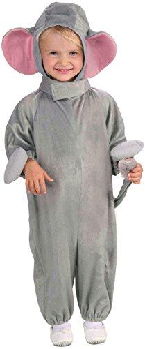 Forum Novelties Fleece Elephant Costume