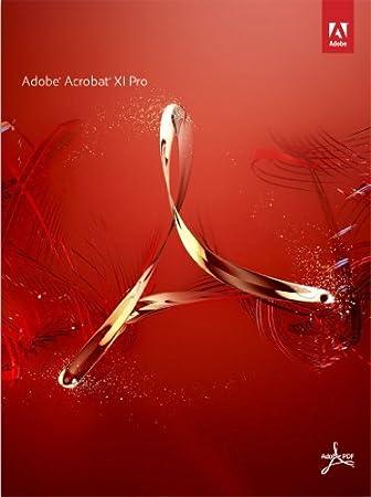 Acrobat Professional XI Mac [Download]