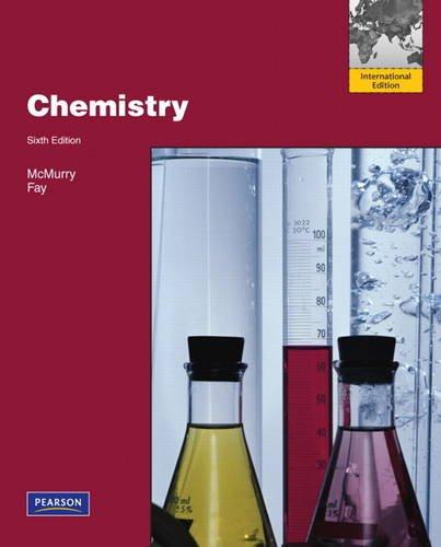 Chemistry: International Edition