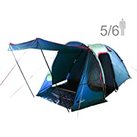 NTK Indy GT XL sleeps up to 6 person 14.2 by 8.0 FT...
