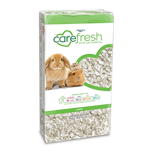 carefresh® Complete Ultra, Small Pet Bedding size: 12.5