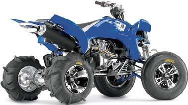 ITP Sand Star, SS112, Tire/Wheel Kit - 21x7x10 - Machined 42821L