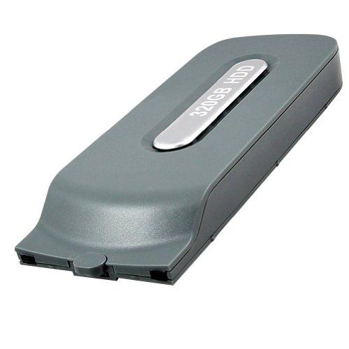 Buyee Microsoft Xbox 360 FESTPLATTE 320GB HDD Speicher für Xbox 360 Konsole
