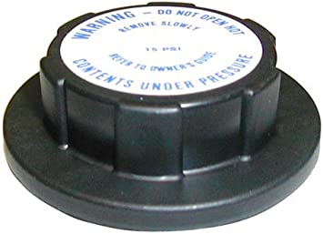 Engine Coolant Recovery Tank Cap-OE Type Reservoir Cap Stant 10239