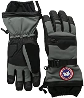 Canada Goose expedition parka outlet authentic - Amazon.com: Canada Goose Men's Utility Gloves: Sports & Outdoors