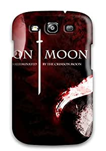 First-class Case Cover For Galaxy S3 Dual Protection Cover Bleach