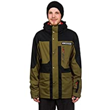 Westbeach Men's Temple 20K Ski/Snowboard Jacket