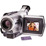 Sony DCR-TRV730 Digital8 Handycam Camcorder with Built-in Digital Still Mode (Certified Refurbished)