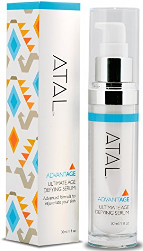 Wrinkle Moisturizer ATAL Stimulates Collagen product image