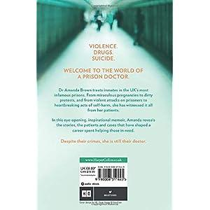 THE PRISON DOCTOR Paperback – 13 Jun. 2019