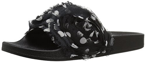 Polar Cutie womens Black Betsey Dot Johnson qwO81EEI