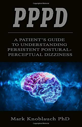 PPPD understanding persistent postural perceptual dizziness product image