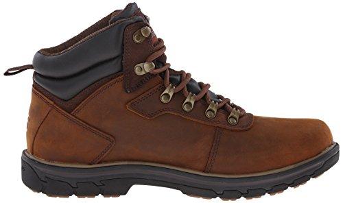 Skechers - Segment- Ander, Sneakers da uomo, marrone (cdb), 40