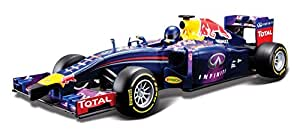 Maisto R/C 1:14 2014 Infiniti Red Bull RB10 Racing RB10 Radio Control Vehicle (Styles May Vary)