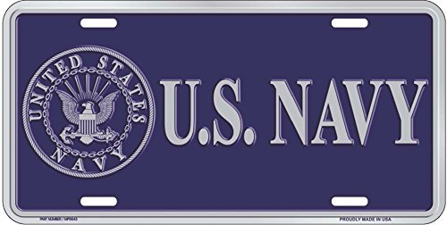 Official US Naval United States Navy 6