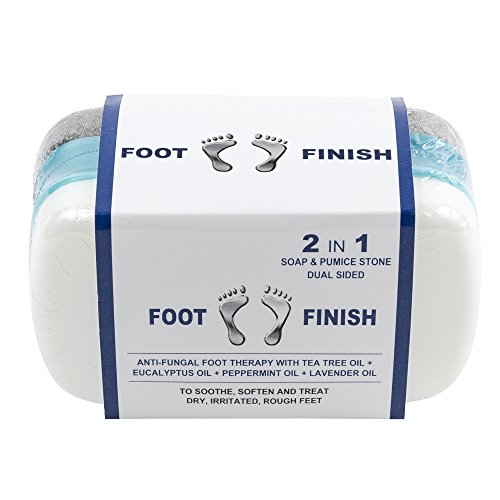 Best Athletes Foot Remedies