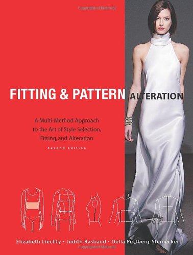 2 Style Dress Pattern - 8