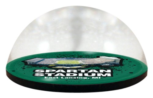 (NCAA Michigan State Spartan Stadium in 2