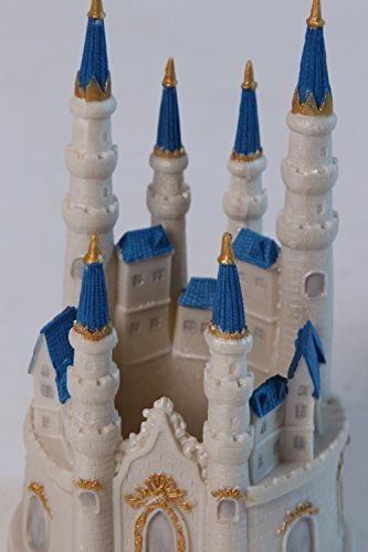Amazon Com Cake Topper Castle Kitchen Dining
